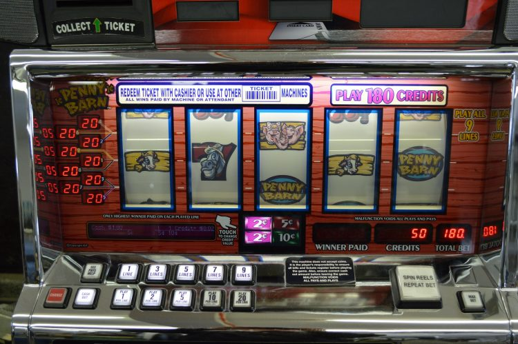 Can you win penny slots