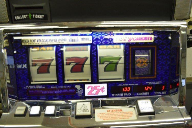 Dipendenza slot machine come uscirne