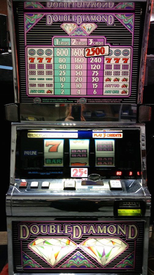 Casino machine price gambling policy review