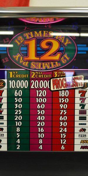 12x Pay 1