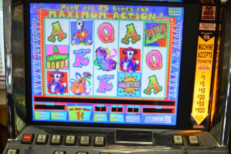 Festival fantastico slot machine ohio river slots festival fantastico 132500 video slot machines izmirmasajfo