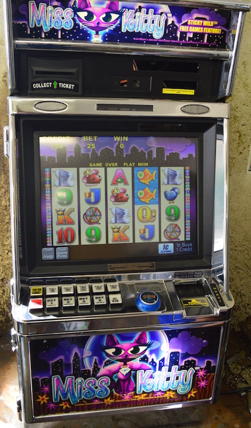 Aristocrat poker machines for sale when you win at roulette do you get your bet money back