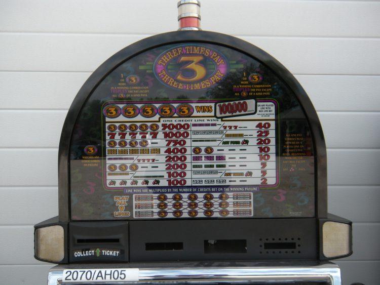 3x Pay 1