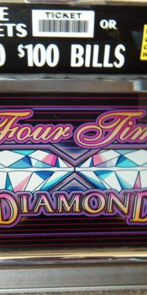 4x Diamond 1