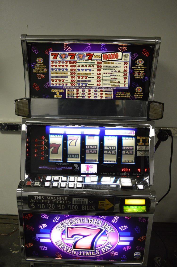 reel power slot machine