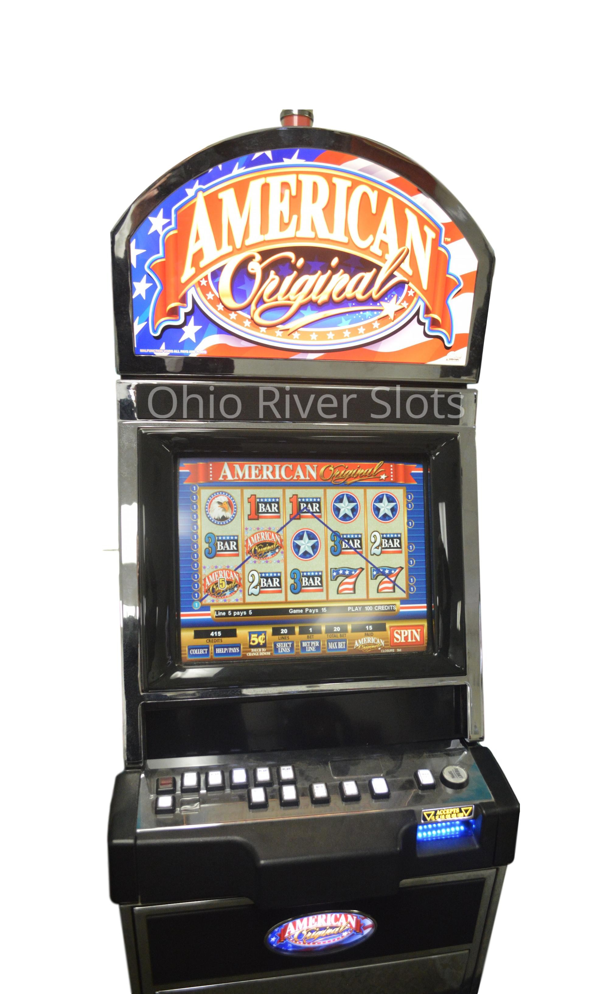 American Original Slots