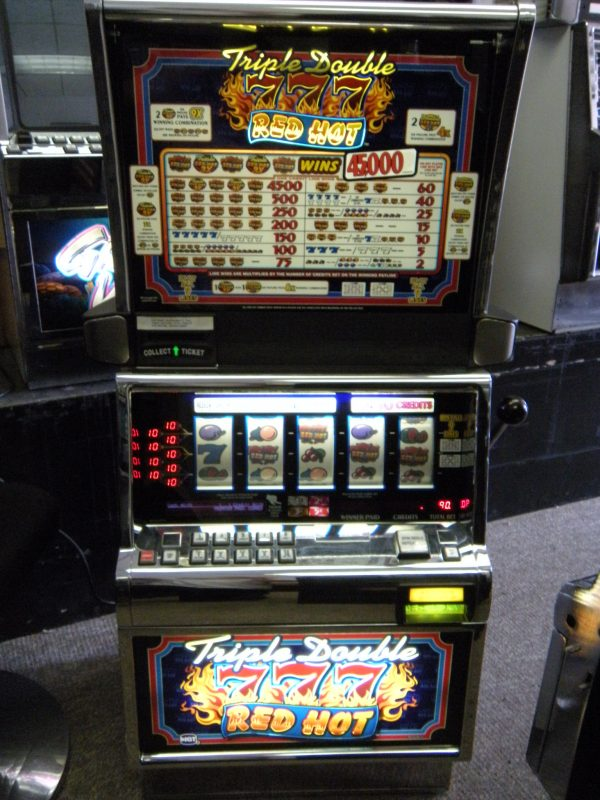 triple double red hot 7s ohio river slots. Black Bedroom Furniture Sets. Home Design Ideas