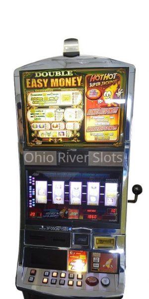 Double Easy Money slot machine
