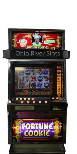 Fortune Cookie slot machine