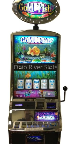 Gold Fish 2 slot machine