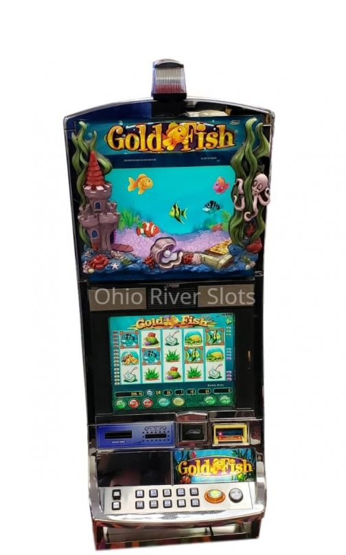 Gold Fish slot machine