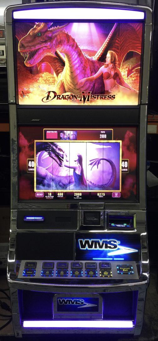 Dragon Mistress BB3