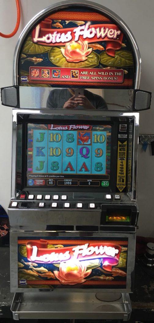 Lotus Slot