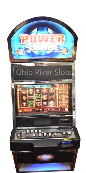 Power Winners slot machine