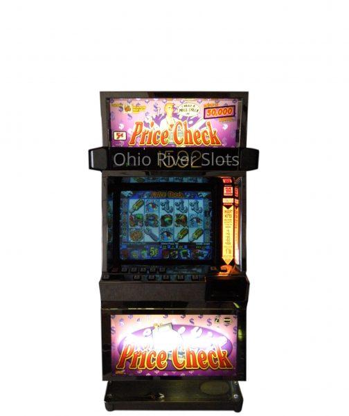 Price Check slot machine