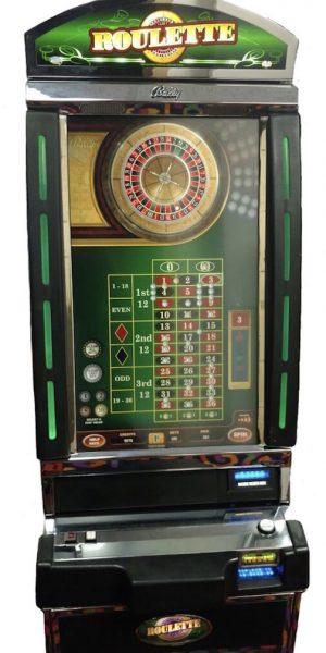 Bally V32 Roulette