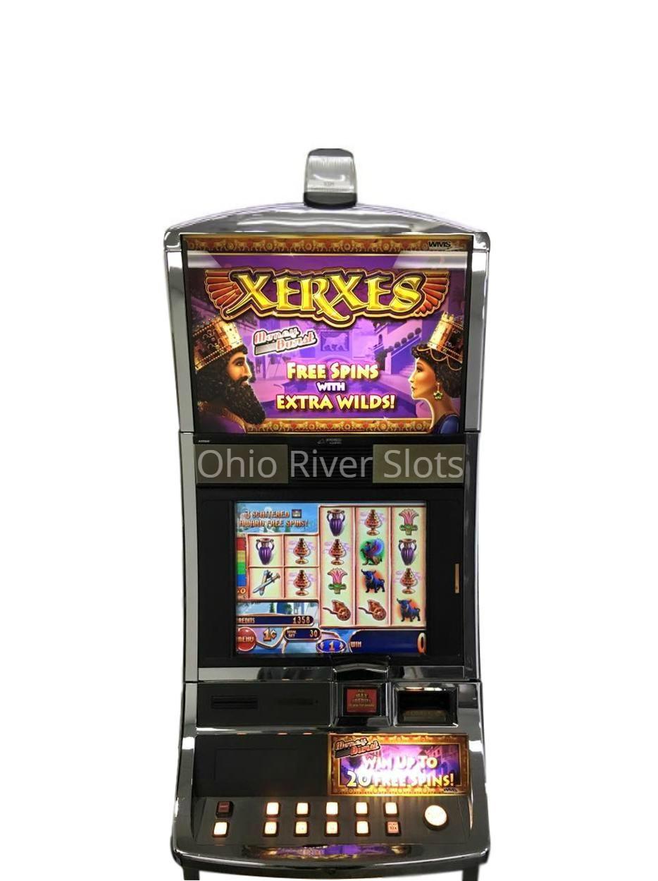 Slot Machine Xerxes