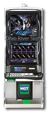 Alien Vs Predator slot machine