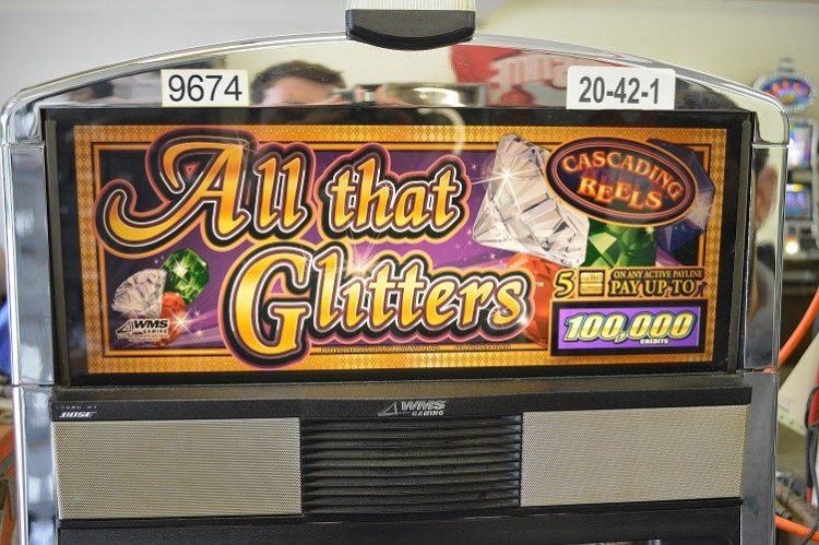 All That Glitters 1