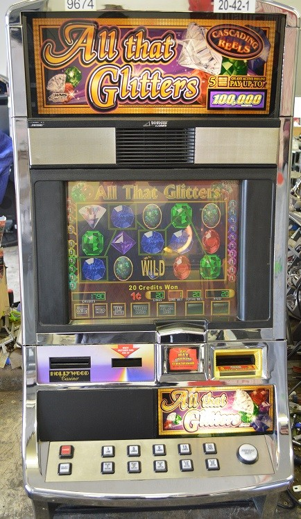 All That Glitters Casino Slots