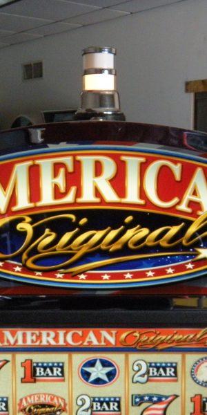American Original 4