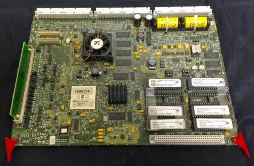 Aristocrat MK6 CPU Board