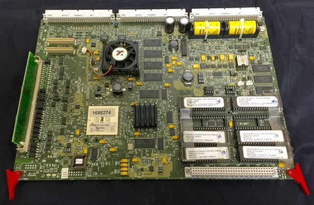 Aristocrat MK6 XP Board