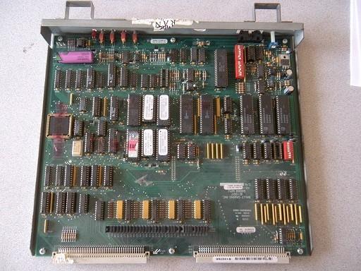 Bally 6000 Board 1