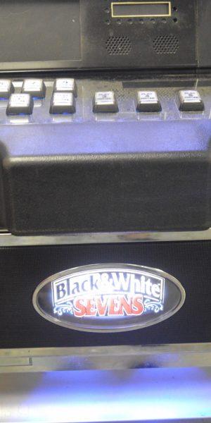 Black And Sevens Quickhits 1