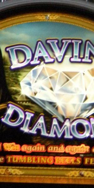 Davinci Diamonds 1