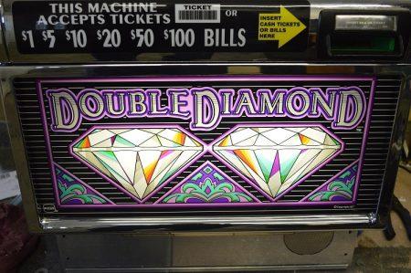 Double Diamond 3
