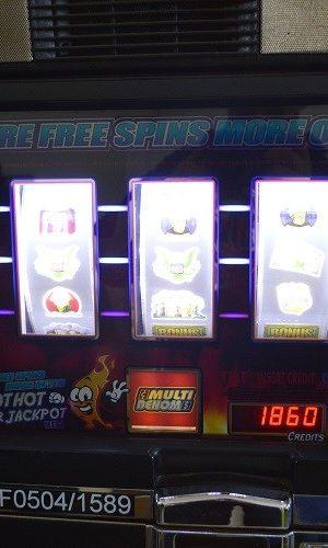 Double Easy Money 1