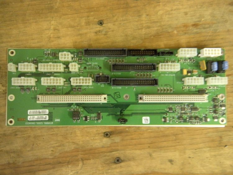 Enhanced Motherboard For S2000