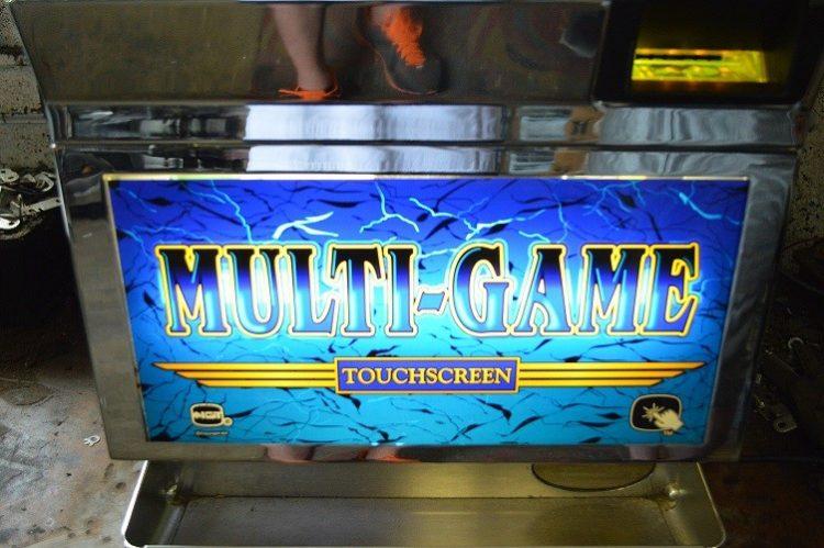 Gameking 4