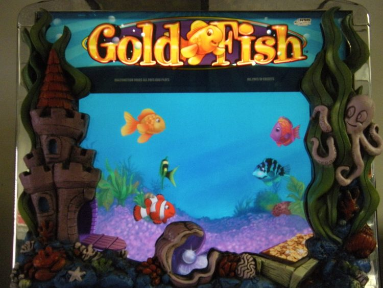 Fish Slot Machines