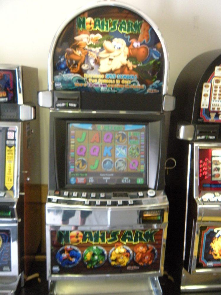 Noahs Ark Slot Machine Online ᐈ IGT™ Casino Slots