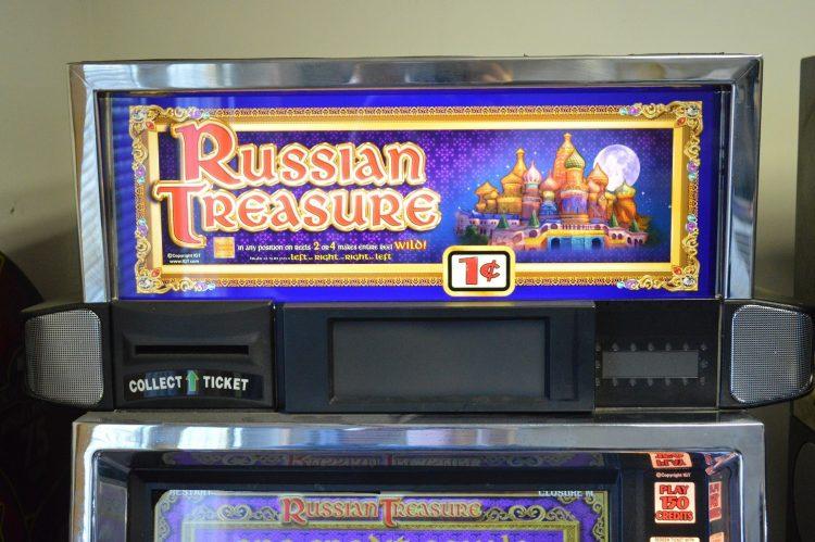 Russian Treasures 1