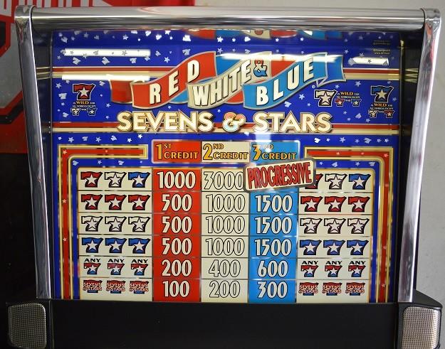 Sevens And Stars 1