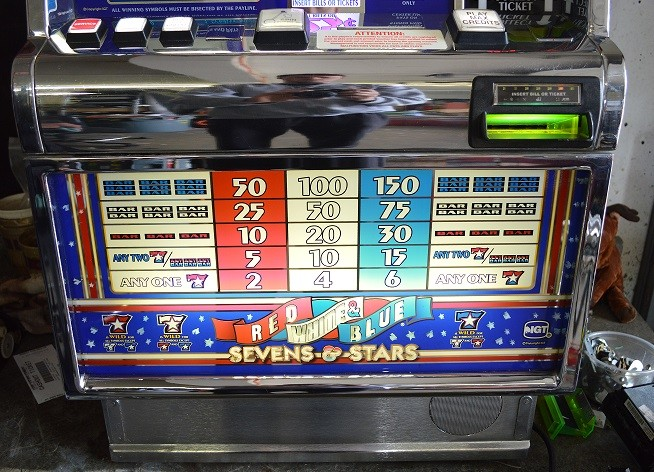 Slots stars