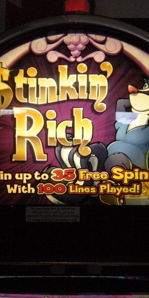 Stinkin Rich 1