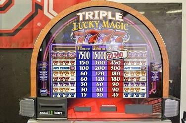 Lucky Bells Slot Machine