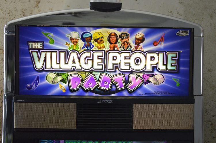 Slot Village