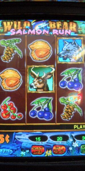 Igt Game King Poker Machine