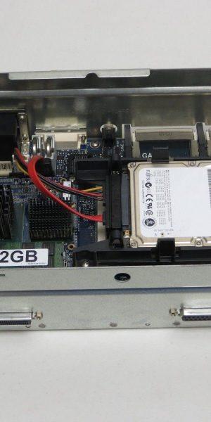 Williams BB2 CPU board