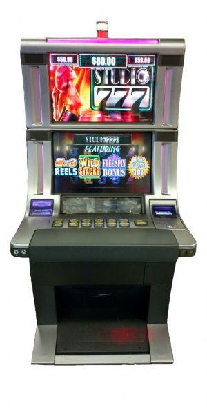 Studio 777 Williams XD Slot Machine