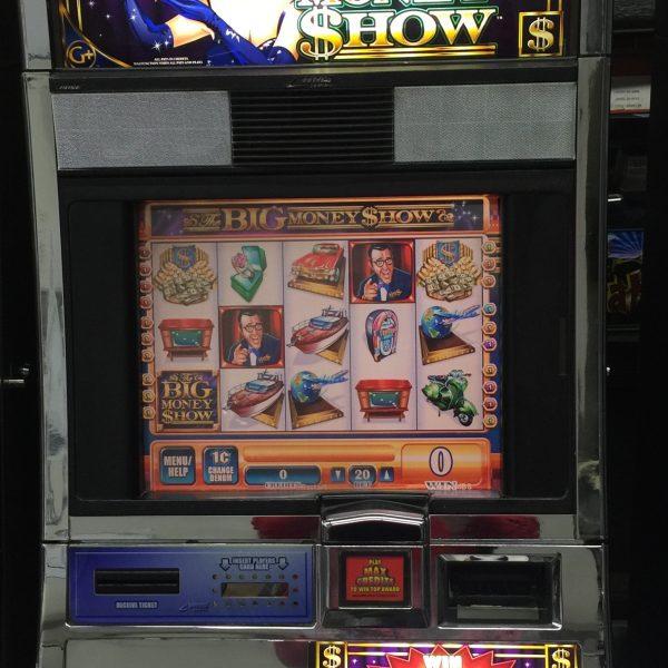 Big Money Show