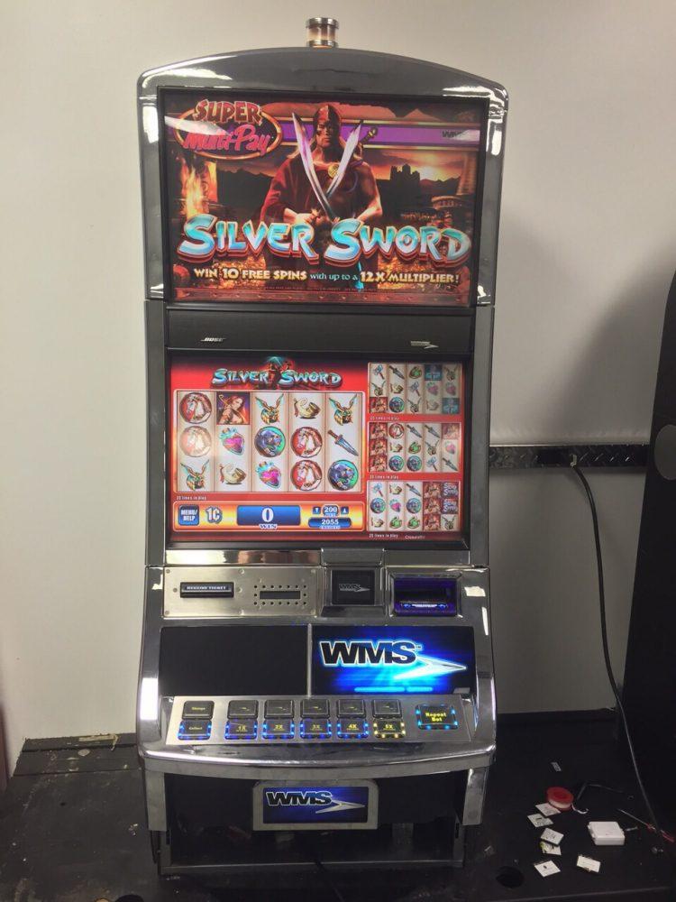 Silver Slots