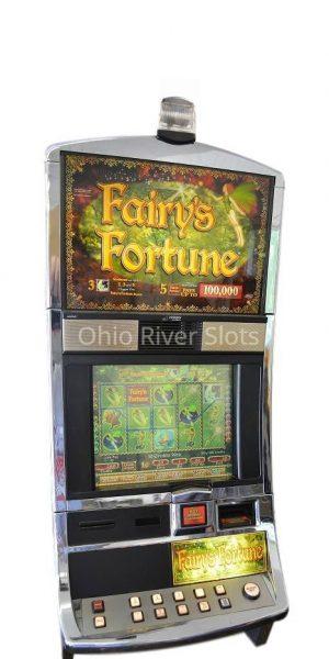 Fairy's Fortune