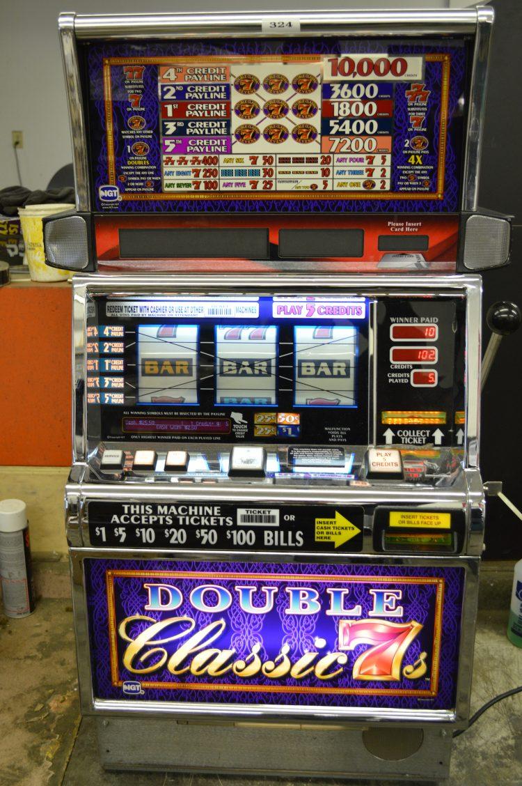 Classic 7 Slots