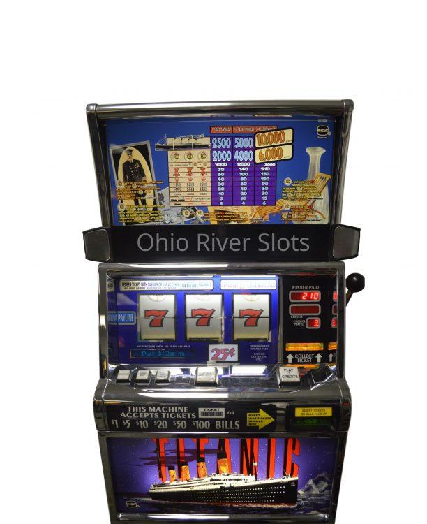 Crypto casino online